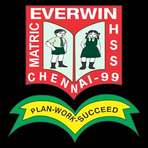 Everwin Matriculation Higher Secondary School - Thirupathi Nagar - Chennai Image