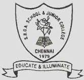 SBOA School & Junior College - Anna Nagar - Chennai Image