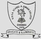 SBOA School & Junior College - Anna Nagar - Chennai Image