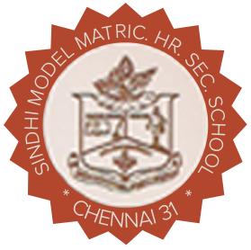 Sindhi Model Senior Secondary School - Kellys - Chennai Image