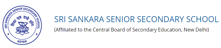 Sri Sankara Senior Secondary School - Vasantha Press Road - Chennai Image