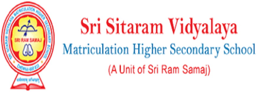 Sri Sitaram Vidyalaya Matriculation Higher Secondary School - Arya Gowder Road - Chennai Image