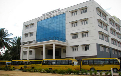 RMS International School - Kanakapura Road - Bangalore Image