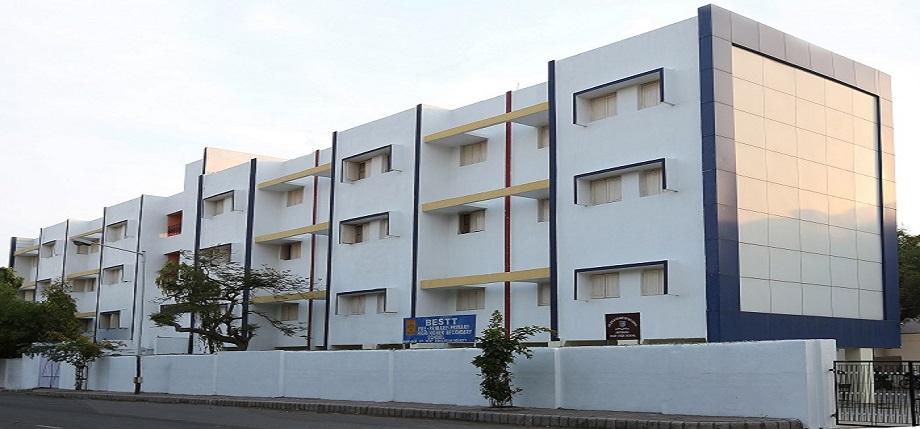 Best High School - Mani Nagar - Ahmedabad Image