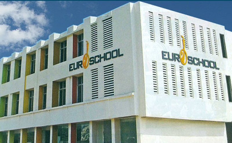 Euro School - Thaltej - Ahmedabad Image