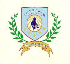 S D Public School - Pitampura - New Delhi Image