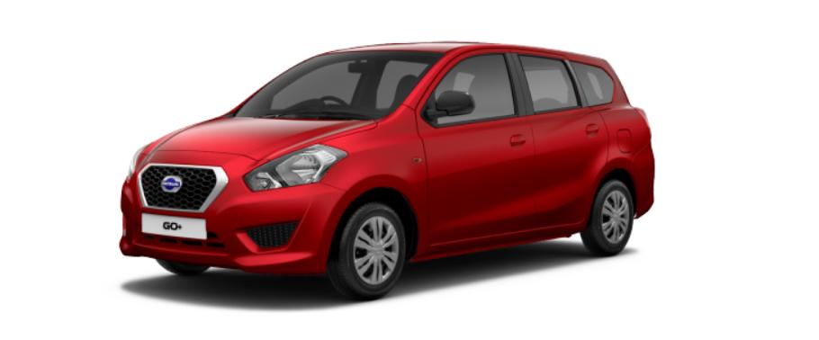 Datsun Go Plus D Reviews Price Specifications Mileage