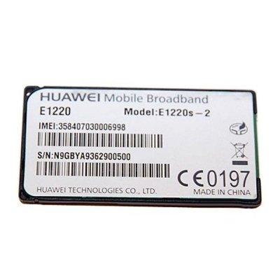 Huawei 3G Ultra Stick Image
