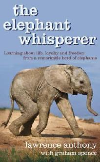 The Elephant Whisperer - Lawrence Anthony Image