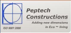 Peptech Constructions - Satna Image