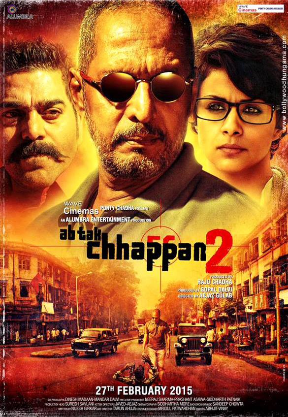 Ab Tak Chhappan 2 Image