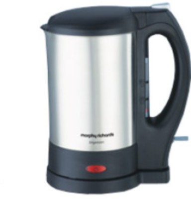 Morphy Richards 1 Ltr Impresso Electric Kettle Image