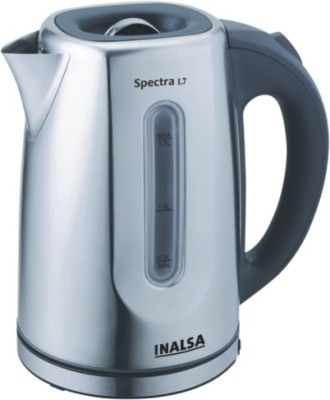 Inalsa 1.7 Ltr Spectra Electric Kettle Image