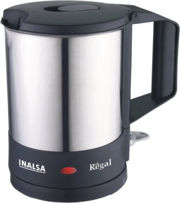Inalsa 1 Ltr Regal Electric Kettle Image