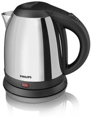 Philips 1.2 Ltr Electric Element Kettle HD-9303 Image