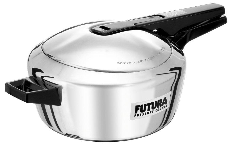 Hawkins Futura Pressure Cooker 4L Image