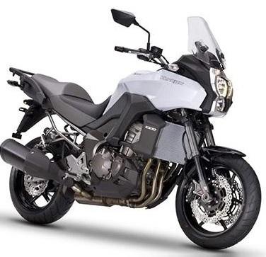 Kawasaki Versys 1000 ABS Image