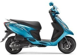 Remarkable Tvs Scooty Zest 110 Reviews Price Specifications Mileage Alphanode Cool Chair Designs And Ideas Alphanodeonline