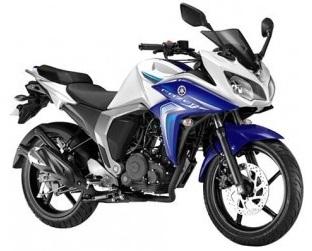 Yamaha Fazer FI v2.0 Image