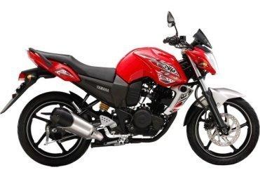 Yamaha FZ v2.0 Image
