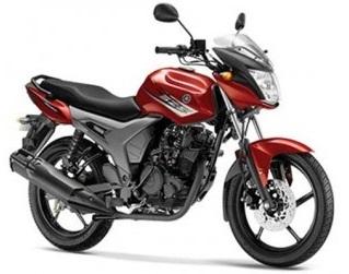 Yamaha SZ RR v2.0 Image