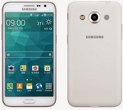 Samsung Galaxy Grand Max Image