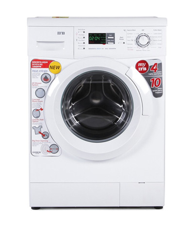IFB Washing Machine Senorita VX Image