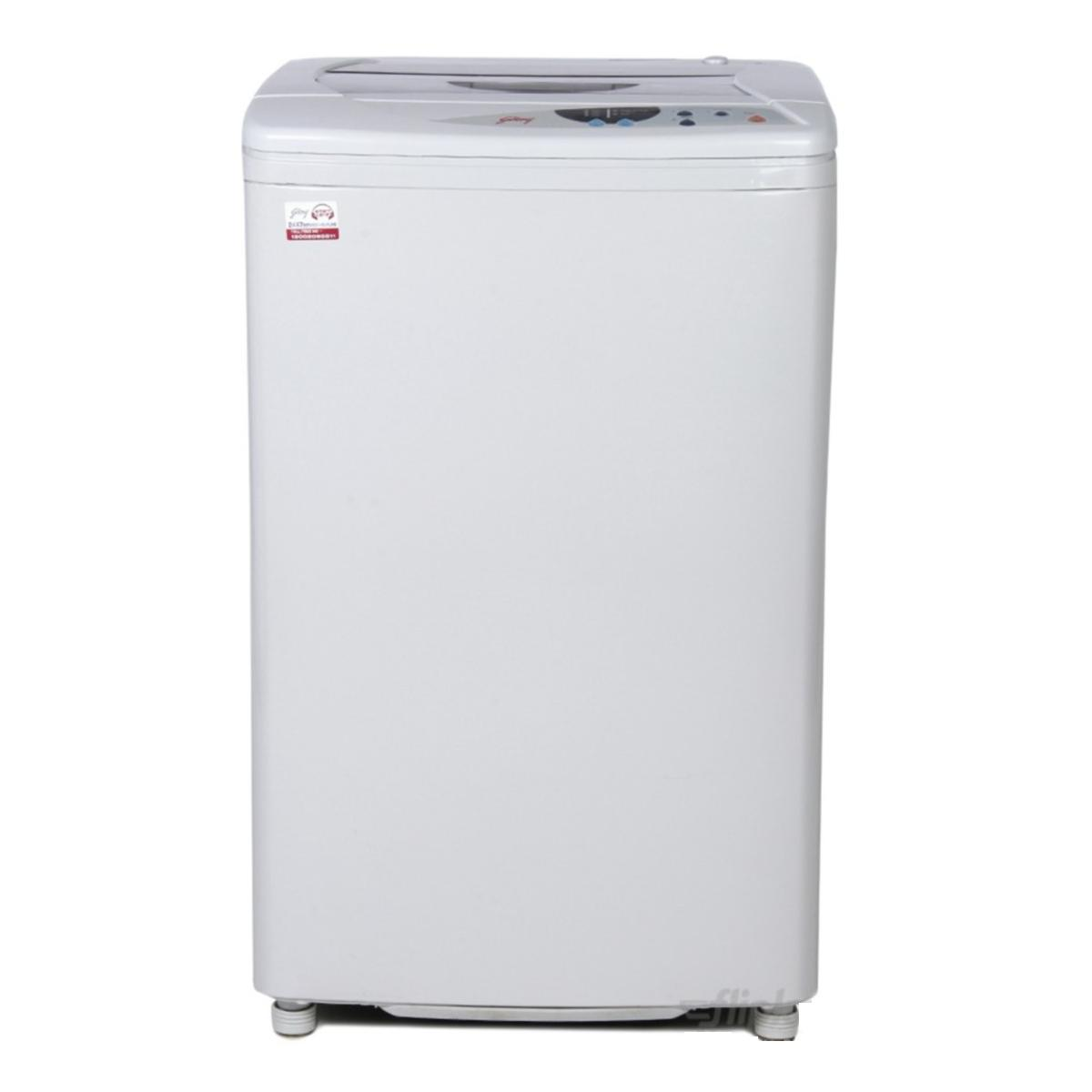 Godrej 6kg Fully Automatic Washing Machine WT 600 C Image