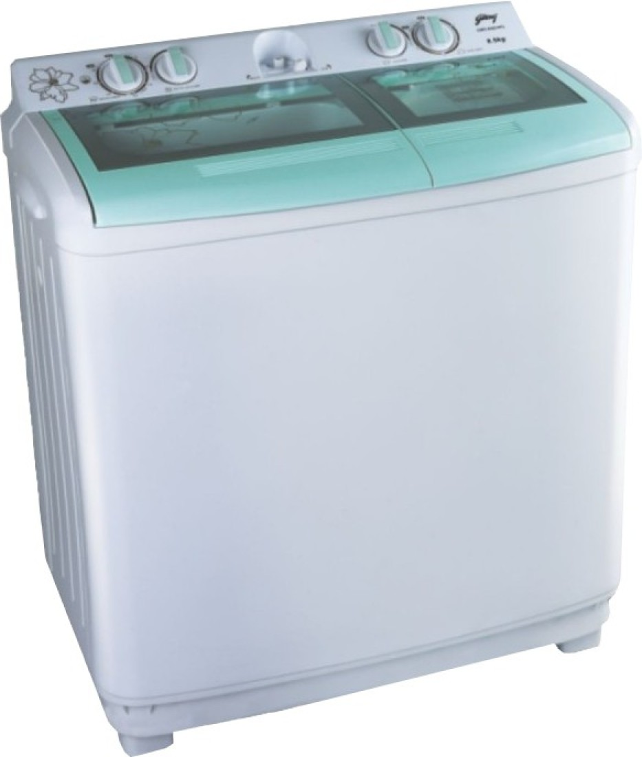 Godrej Semi Automatic Washing Machine GWS 8502 PPL Image