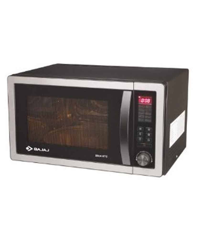 Bajaj 2504etc Convection Microwave Oven Image Write Your Review