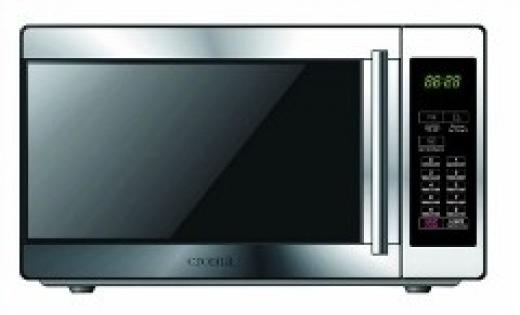 LITRES CRAO0038 MICROWAVE GRILL