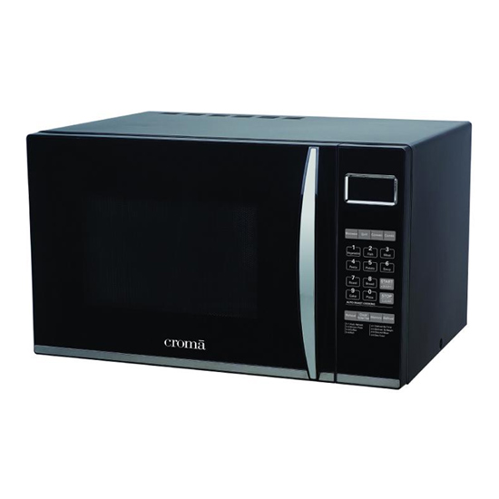 CROMA 30 LITRES CRAM0189 CONVECTION OVEN Reviews, CROMA 30 LITRES ...
