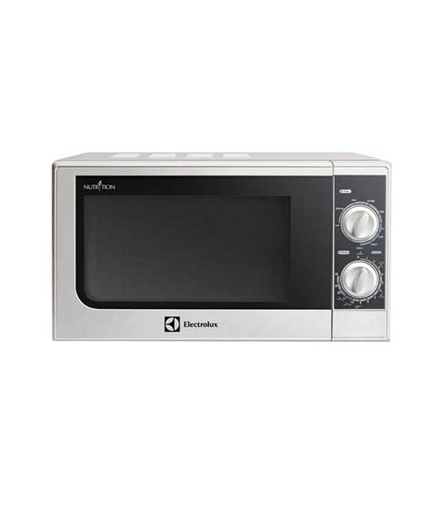 Electrolux 20 Litres G20mww Grill Microwave Oven Image