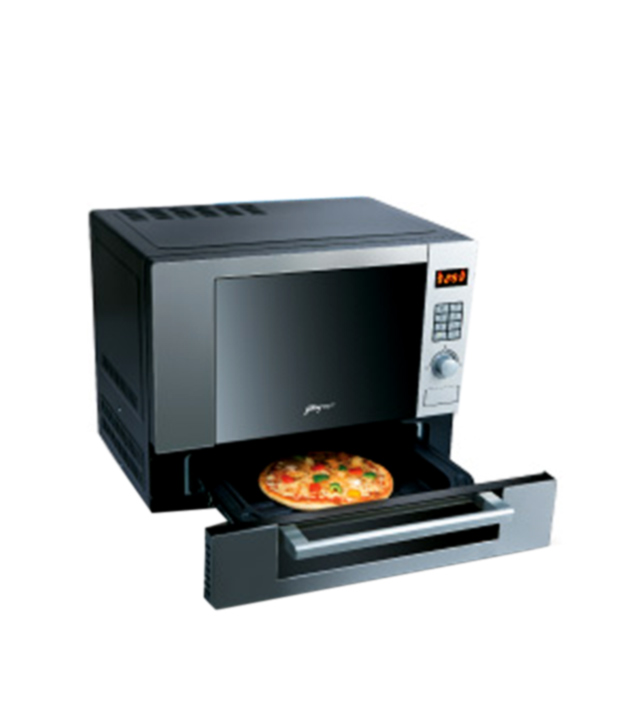 Rej 25 Litre Gme 25gp1 Mkm Grill Microwave Oven Image