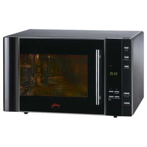 Godrej Microwave Oven Review – Types & Features   Home ...