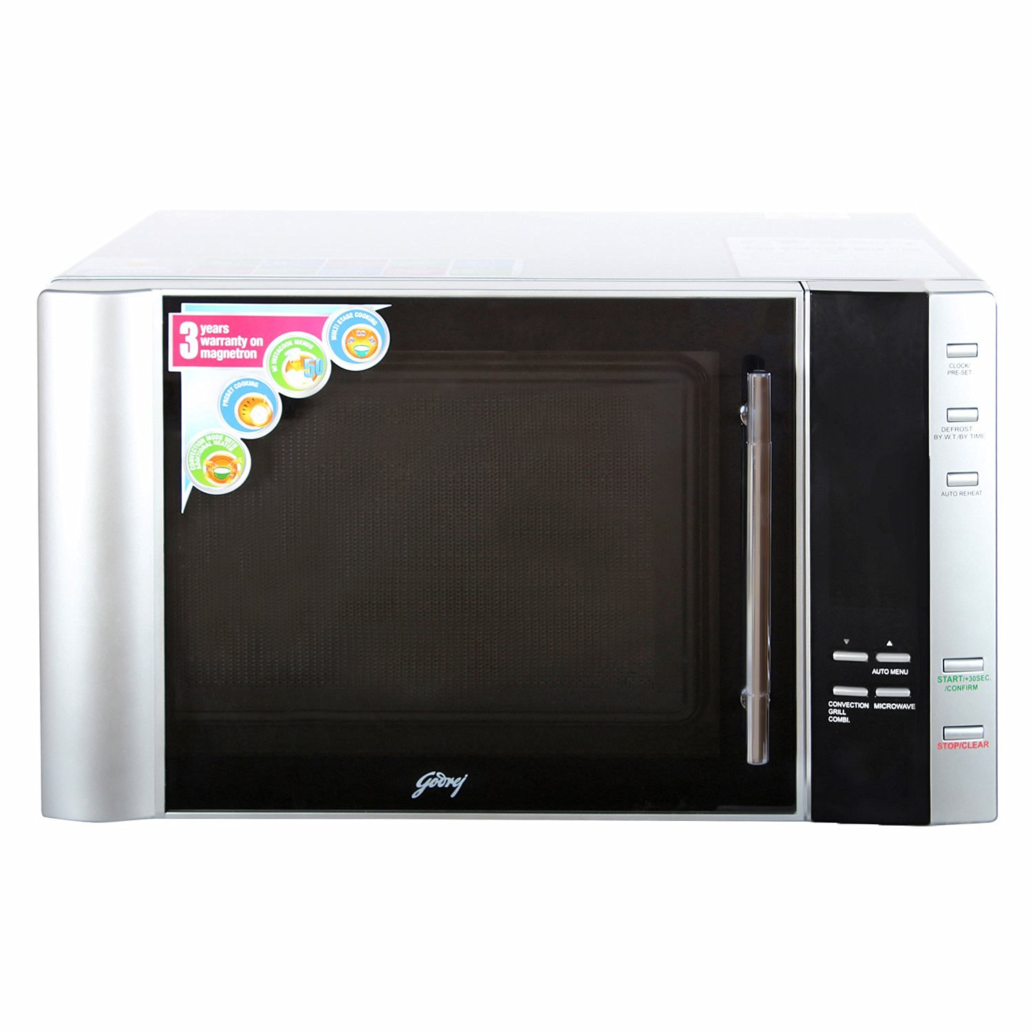 Best Convection Microwave Ovens In India Reviews 2019