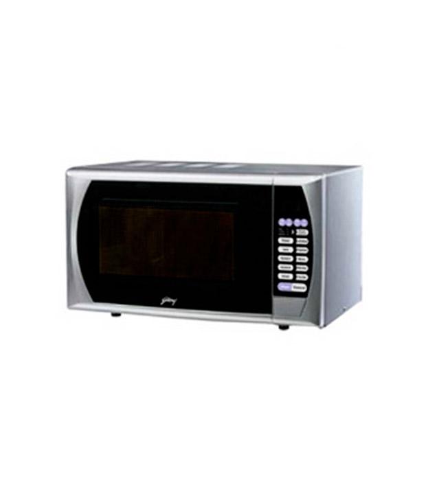 Godrej GMX20CA5MLZ 20-litre microwave oven full review ...