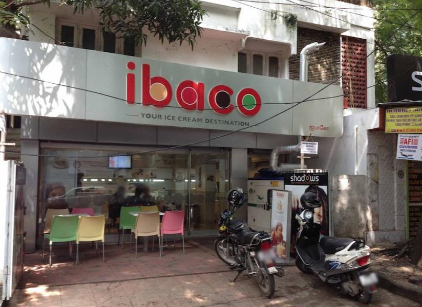 Ibaco Icecream - Ashok Nagar - Chennai Image