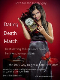 Dating Death Match - Mike Bernsten Image