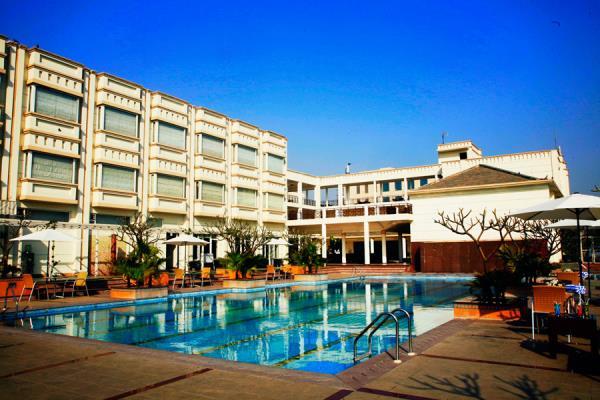 Treehouse Hotel - Bhiwadi - Alwar Image