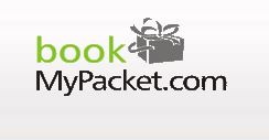 Book My Packet Courier Image