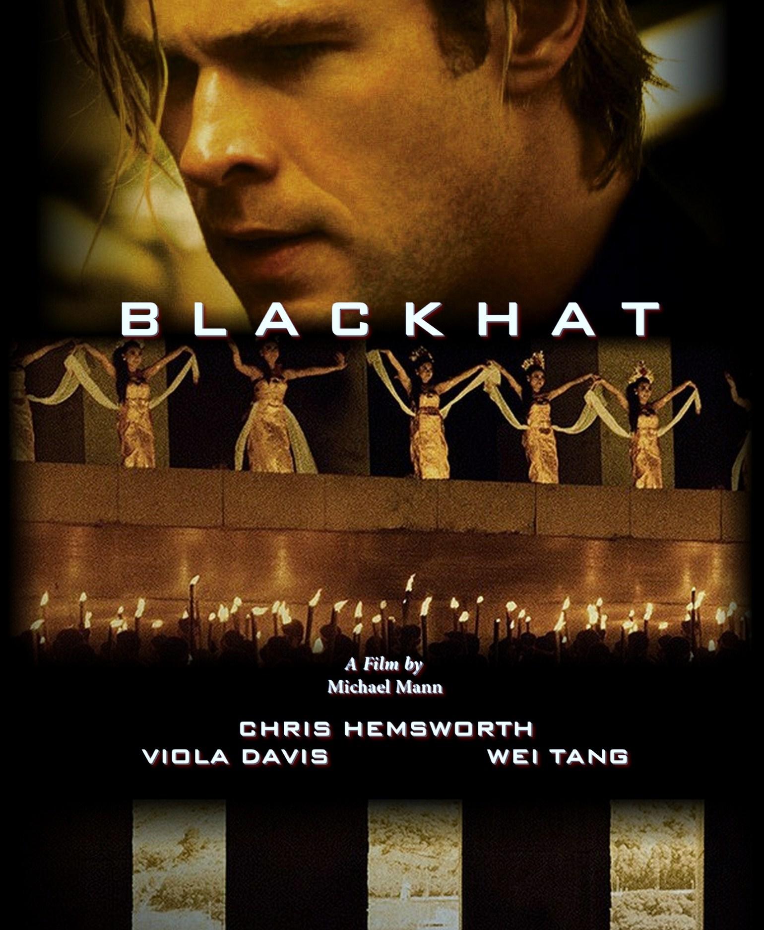 c66bea5565b Nice movie - BLACKHAT Audience Review - MouthShut.com