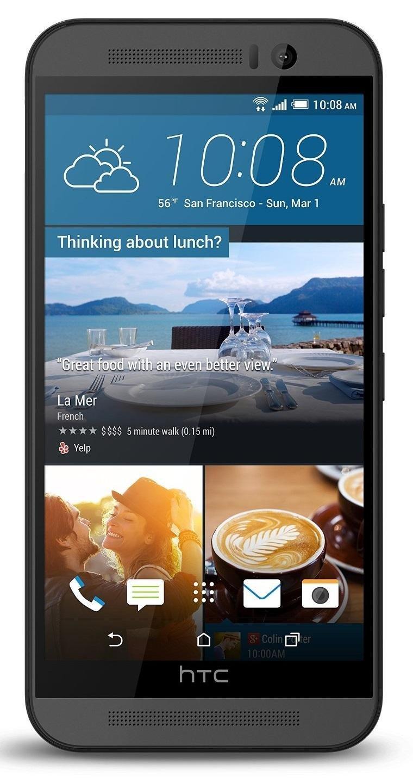 HTC One M9 Image