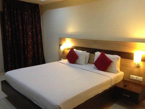 Hotel Athidhi Grand - Nellore Image