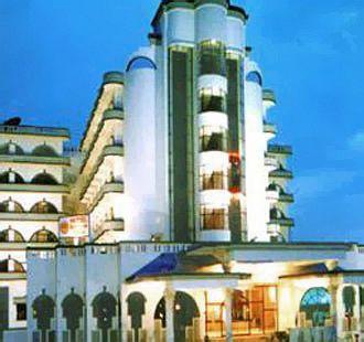 Hotel Bliss Tirupati Image