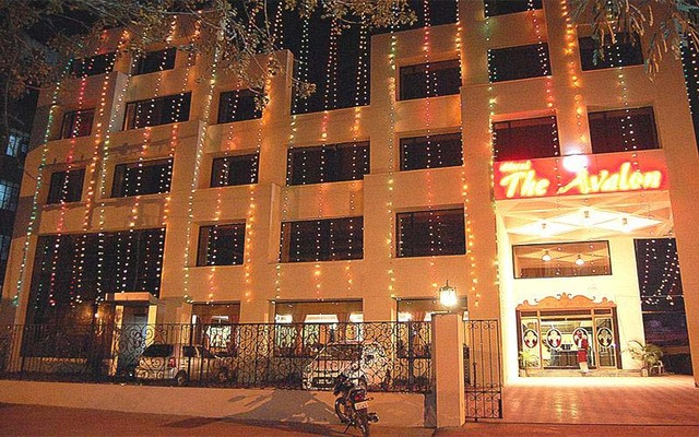 Hotel Avalon - Durg Image