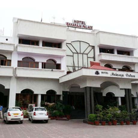 Hotel Maharaja Palace - Hoshiarpur Image