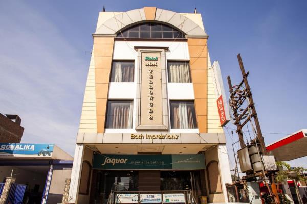 Hotel MM Yellowuds - Amritsar Image