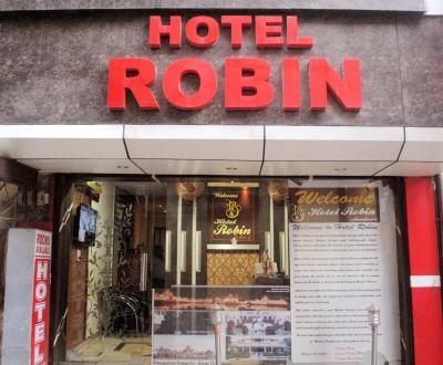 Hotel Robin - Amritsar Image