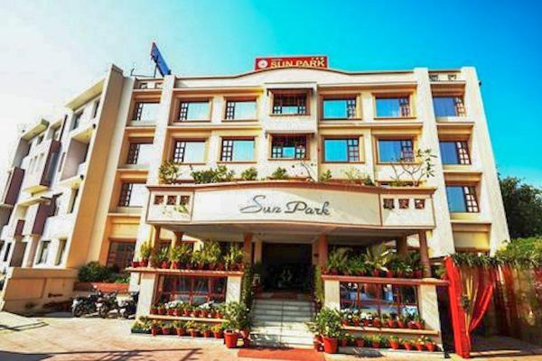 Hotel Sun Park - Zirakpur Image